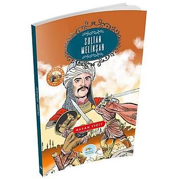 Büyük Sultanlar Serisi 9 - Sultan Melikþah - Hasan Yiðit - Maviçatý Yayýnlarý