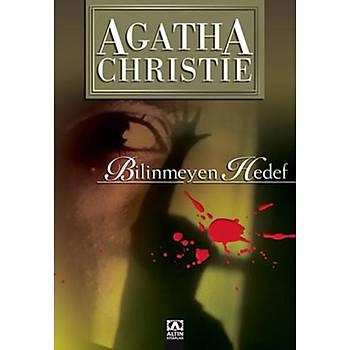Bilinmeyen Hedef - Agatha Christie - Altýn Kitaplar