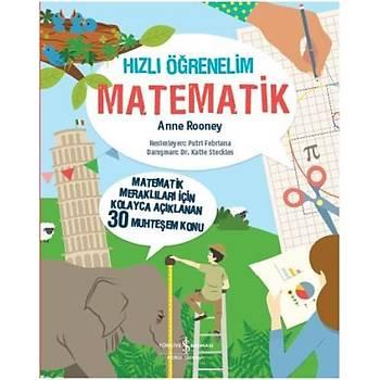Hýzlý Öðrenelim: Matematik - Anne Rooney