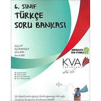 Koray Varol 6.Sýnýf Türkçe Soru Bankasý