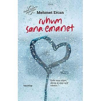 Ruhum Sana Emanet - Mehmet Ercan - Hayy Kitap