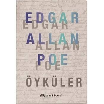 Edgar Allan Poe Seçme Öyküler