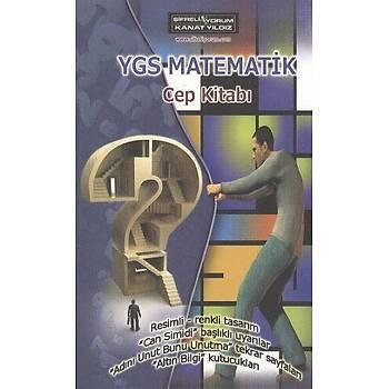 Þifreliyorum YGS Matematik Cep Kitabý - Kanat Yýldýz