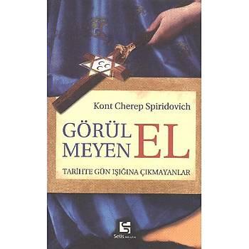Görülmeyen El Tarihte Gün Iþýðýna Çýkmayanlar - Cherep Spiridovich