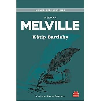 Katip Bartleby - Herman Melville - Kýrmýzý Kedi