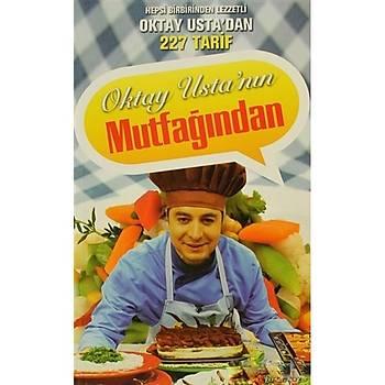 Oktay Usta`nýn Mutfaðýndan- Yakamoz Yayýnevi-Oktay Aymelek