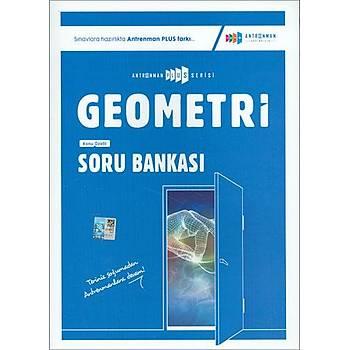 Geometri Konu Özetli Soru Bankasý - Antrenman Plus Serisi