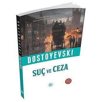 Suç ve Ceza - Fyodor Dostoyevski (Özet Kitap) Maviçatý Yayýnlarý