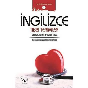 Ýngilizce Týbbi Terimler Cep boy - Mahmut Sami Akgün