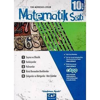 10. Sýnýf Anadolu Lisesi Matematik Seti Çap Yayýnlarý