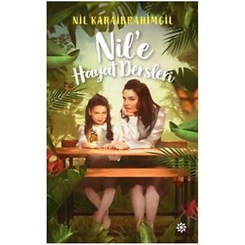 Nile Hayat Dersleri - Nil Karaibrahimgil - Doðan Novus