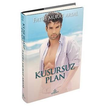 Kusursuz Plan - Zoraki Gelin Serisi 2 - Fatih Murat Arsal - Ephesus Yayýnlarý