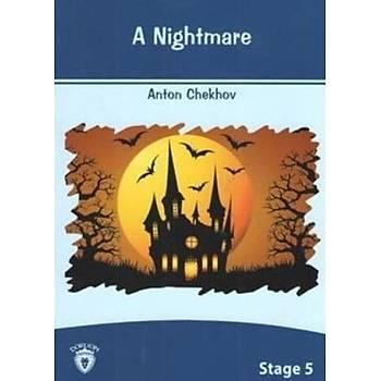 A Nightmare Ýngilizce Hikayeler Stage 5 - Anton Çehov - Dorlion Yayýnevi