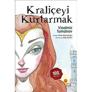Kraliçeyi Kurtarmak-Vladimir Tumanov-Günýþýðý Kitaplýðý