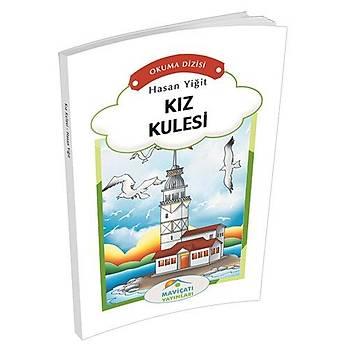 Okuma Dizisi 3.Sýnýf Kýz Kulesi - Hasan Yiðit - Maviçatý Yayýnlarý