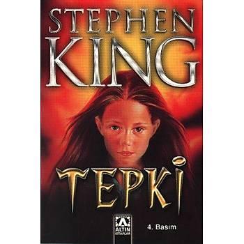 Tepki - Stephen King