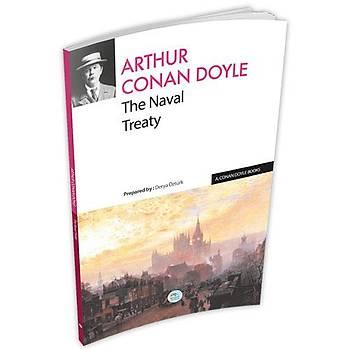The Naval Treaty - Arthur Conan Doyle - (Ýngilizce)