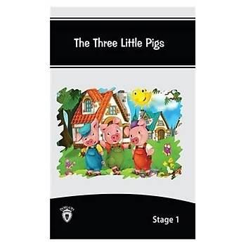 The Three Little Pigs Ýngilizce Hikayeler Stage 1