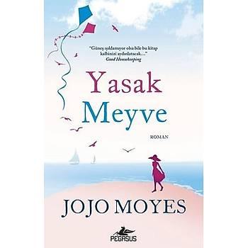 Yasak Meyve - Jojo Moyes - Pegasus Yayýnlarý