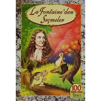 La Fontaine'den Seçmeler - Cuma Karataþ - Ýskele Yayýncýlýk