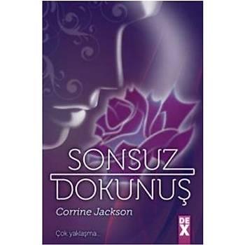 Sonsuz Dokunuþ - Corrine Jackson - Dex Kitap