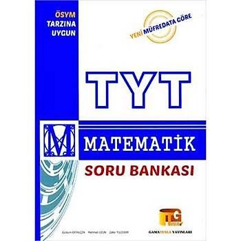 TYT Matematik Soru Bankasý GamaTesla Yayýnlarý