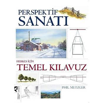 Perspektif Sanatý - Phil Metzger - HayalPerest Kitap