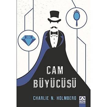 Cam Büyücüsü - Charlie N. Holmberg - Altýn Kitaplar