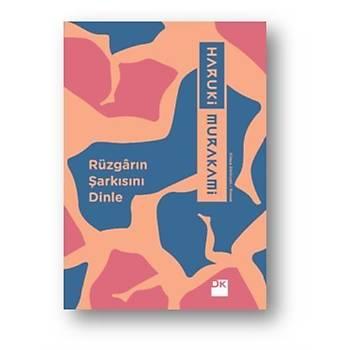 Rüzgarýn Þarkýsýný Dinle - Haruki Murakami - Doðan Kitap