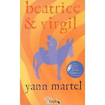 Beatrice ve Virgil - Yann Martel - Sayfa6 Yayýnlarý