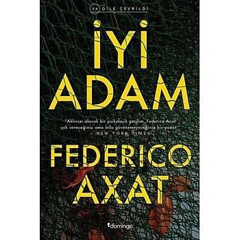 Ýyi Adam - Federico Axat - Domingo Yayýnevi