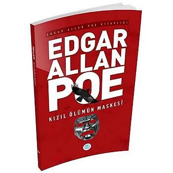 Kýzýl Ölümün Maskesi - Edgar Allan Poe - Maviçatý Yayýnlarý