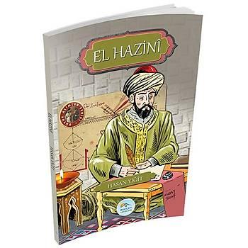 Maviçatý Yayýnlarý - Büyük Alimler - El Hazini - Hasan Yiðit