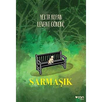 Sarmaþýk - Yekta Kopan - Can Yayýnlarý