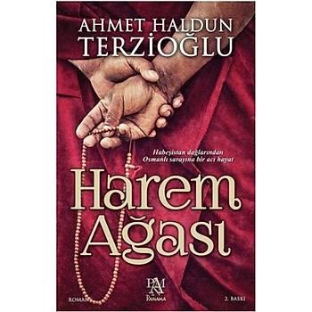 Harem Aðasý - Ahmet Haldun Terzioðlu - Panama Yayýncýlýk