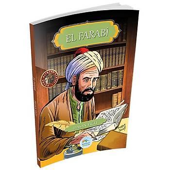 Maviçatý Yayýnlarý - Büyük Alimler - El Farabi - Hasan Yiðit