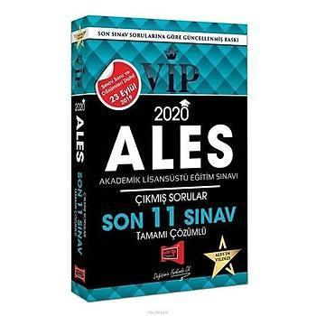 Yargý 2020 ALES VIP Tamamý Çözümlü Son 11 Sýnav Çýkmýþ Sorular