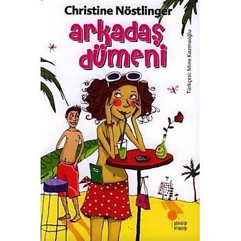 Arkadaþ Dümeni - Christine Nöstlinger - Günýþýðý Kitaplýðý