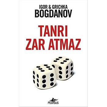 Tanrý Zar Atmaz - Igor , Grichka Bogdanov - Pegasus