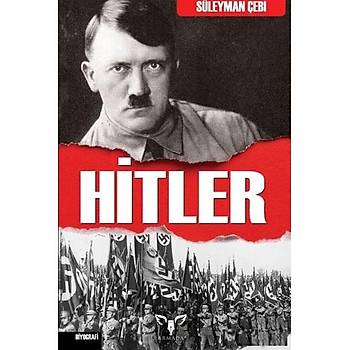 Hitler - Süleyman Çebi - Armada Yayýnlarý