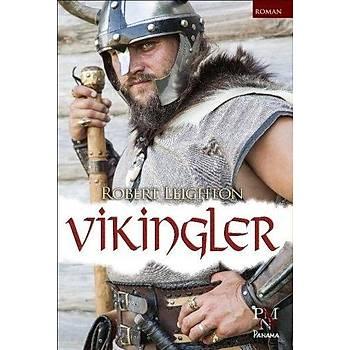 Vikingler - Robert Leighton - Panama Yayýncýlýk