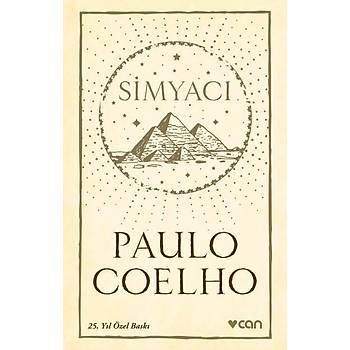Simyacý 25.Yýl Özel Baský - Paulo Coelho