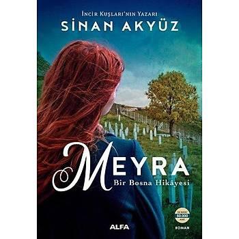 Meyra- Sinan Akyüz -Alfa Yayýnlarý