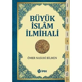 Büyük Ýslam Ýlmihali (Sadeleþtirilmiþ) 1.Hamur