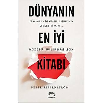 Dünyanýn En Ýyi Kitabý - Peter Stjernström - Yabancý