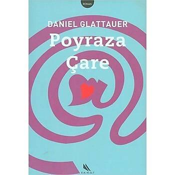 Poyraza Çare - Daniel Glattauer - Kanat Kitap