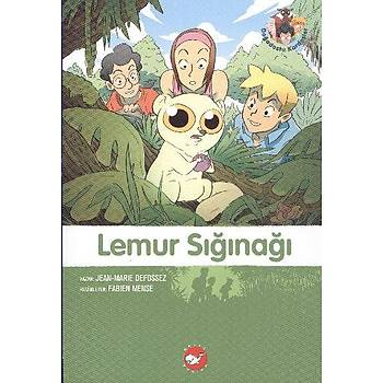 Lemur Sýðýnaðý - Jean-Marie Defossez