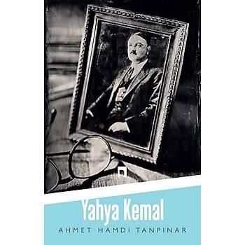 Yahya Kemal - Ahmet Hamdi Tanpýnar - Dergah Yayýnlarý