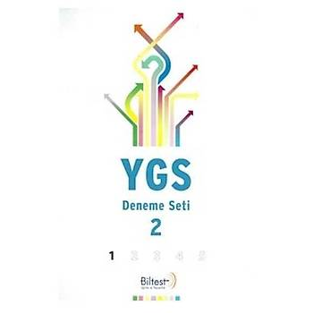 Deneme Seti 2 YGS Biltest Yayýnlarý