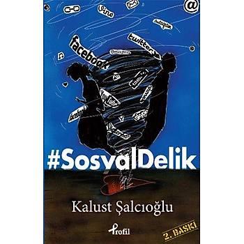 Sosyal Delik - Kalust Þalcýoðlu - Profil Yayýncýlýk